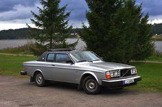Volvo 262 Coupe Bertone