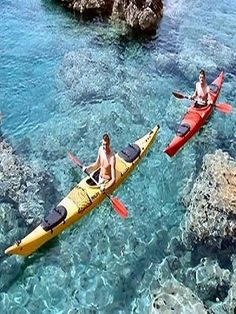 There is not much in the world that is more exciting than adventure travel. When you are taking part in adventure travel you are taking risk, you are getting out there and finally living life to th...
