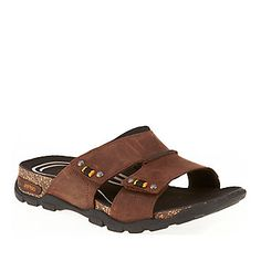 b72e7fc8a9d75 Spenco Siesta Slide - Men s Arch Support Shoes  69.95