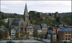 La Roche en Ardenne - Belgium
