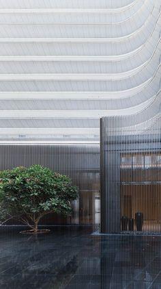 © Yao Li Hainan Blue Bay Westin Resort Hotel / gad·Zhejiang Greenton Architectural Design
