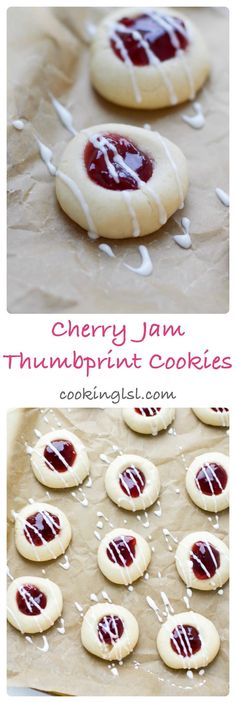 holiday-style-christmas-cherry-jam-thumbprint-cookies