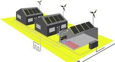 La Smart Grid y sus tecnologías