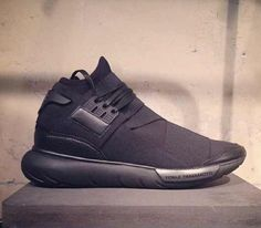 Y-3 QASA STEALTH MODE