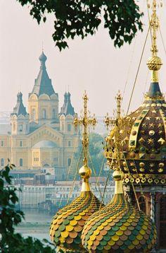 Nizhny Novgorod ~ Ru