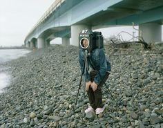 LONG EXPOSURE by kiyoshimachine, via Flickr