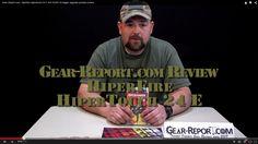 Preview Review: Hiperfire Hipertouch 24 E AR-15/AR-10 Trigger Upgrade Video