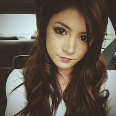 Chrissy Costanza - amazing singer too