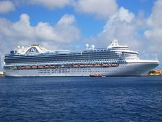 Here is a photo tour of the Emerald Princess - Princess Cruises. See pictures of all inside and outside public areas on board the cruise ship.