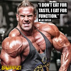 Jay Cutler Bodybuilding Poster Print a - Various Size's Jay Cutler Bodybuilder, Best Bodybuilder, Bodybuilding Posters, Bodybuilding Motivation, Bodybuilding Pictures, Workout Memes, Gym Workouts, Workout Fitness, Olympia Bodybuilding