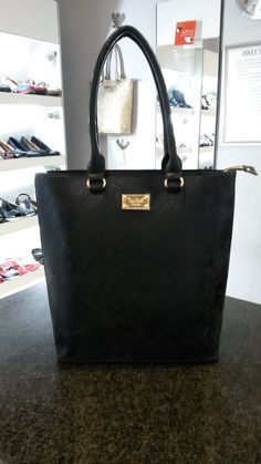8377b8565dca Black Patent Leather