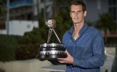 Murray BBC Sports Personality of the year 2013