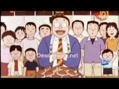 DORAEMON Cartoon Full Episodes in HINDI • Hungama Tv • October 15 2013 N...