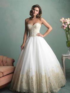 13 najlepších obrázkov z nástenky Svadobné šaty  db34ac3f0cf