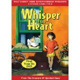 Whisper of the Heart (DVD)By Yoshifumi Kondo