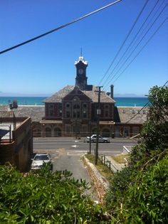 Muizenberg station.  For more #things to do, see and experience in #Southern #Africa go to www.leka-escapes.co.za. Dream City, My Dream, Ghost Tour, Cape Town South Africa, Homeland, Us Travel, Cry, Birth, Landscapes