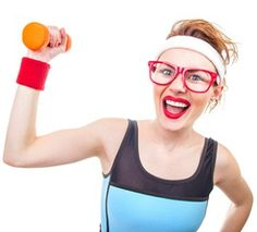 12 Myths About Exercise