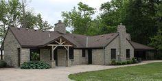 Macomber Lodge - Metroparks Toledo