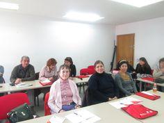 Curso intervención a  pacientes con alzheimer en Madrid.