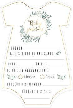 """Merci pour le gentil message ! ★★★★★ """"Magnifique set de cartes!!! Je me rejouie de le partager à ma baby shower"""" dragana m. #jeuxbabyshower #papeterie #babyshower #bebe #baby #jeuxbebe #cartesbebe #cartesjeux #jeuxbabyshowerprediction"""