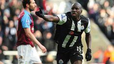 Newcastle 2 - 1 Villa