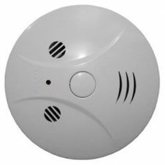 Hidden Camera Smoke Detector by MINI GADGETS INC.. $260.96. This hidden camera looks like a standard sized smoke detector but it is packed with a high resolution, wide angle DVR. The camera records color video up to 30 fps with a viewing angle of 72 degrees. The detector is also equipped with an internal Li ion rechargeable battery and 16GB of internal memory. Includes1 BB2Smoke1 Remote Control1 USB Cable