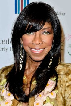 "BREAKING: ""Unforgettable"" Singer Natalie Cole Has Died at Age 65"