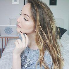 Sur le blog je vous donne mes conseils et ma routine pour prendre soin de ma peau grasse, rendez-vous là-bas 😘 liens en bio. #passion #fashion #style #hair #girl #blogger #blogueuse #blogueusebeaute #blog #instagood #instadaily #instalike #love #makeup #maquette #makeupaddict #look #ombrehair #hair #hairstyle #wingliner #contouring #picoftheday #pictureoftheday