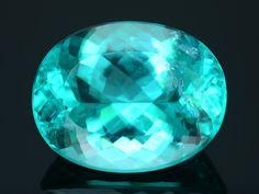 Buy Gemstones, Minerals And Gemstones, Crystals Minerals, Rocks And Minerals, Stones And Crystals, Gem Stones, Tourmaline Gemstone, Green Tourmaline, Gem Diamonds