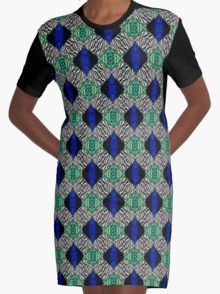 Peacocking Graphic T-Shirt Dress 20% off today use code CARPE20 #redbubble #newfromredbubble #redbubbledress #digiprint #printeddress #print #pattern #patterneddress #graphicdress #graphic #sublimation #dyesublimation #alternative #fashion #ss16 #indie #indiedesign #design #tshirtdress #minidress #women #fashion #newdress #newclothes #paisley #peacock