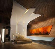 50+ Unique Interior Design Dream Homes Ideas
