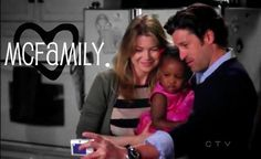 McFamily. <3 With another on the way! :D