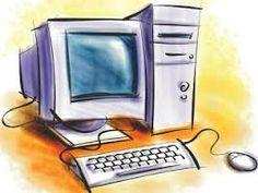 dibujos artisticos de computadoras  Buscar con Google