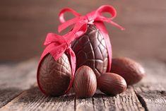 Ovo de Páscoa de cachaça: veja como fazer essa delícia