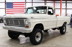 67 Ford Highboy