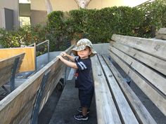 Baby's first trip to the Bowl is one of LA's best kept secrets. (Think free,…