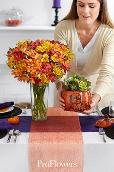 Send the freshest flowers sourced directly from farms. Wide selection of floral arrangements. on-time flower delivery. Order Flowers, Send Flowers, Fresh Flowers, Online Flower Delivery, Autumn Home, Floral Arrangements, Roots, Succulents, Pumpkin