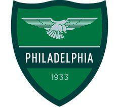 New NFL Logos As European Soccer Badges From 'Football As Football'