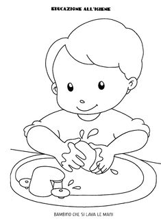 House Doodle, Preschool Activities, Paper Dolls, Coloring Pages, Boy Or Girl, Origami, Hello Kitty, Crafts For Kids, Doodles