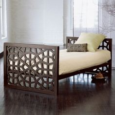 West Elm's Moroccan daybed frame…no longer available  : (