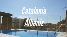 Hotel Catalonia Albeniz en Barcelona, España
