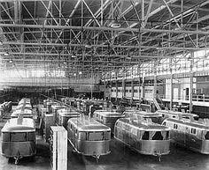 Spartan trailer factory