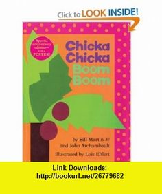 Chicka Chicka Boom Boom Anniversary Edition (9781416990918) Bill Martin Jr., John Archambault, Lois Ehlert , ISBN-10: 1416990917  , ISBN-13: 978-1416990918 ,  , tutorials , pdf , ebook , torrent , downloads , rapidshare , filesonic , hotfile , megaupload , fileserve