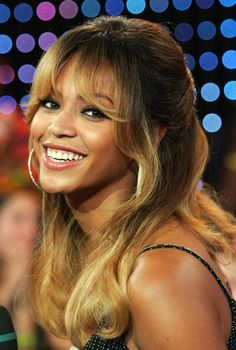 Beyonce circa 2006