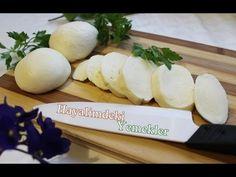Mozzarella Peyniri Nasıl Yapılır