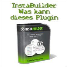 InstaBuilder Review – Das WordPress Plugin für Squeezepage und Videopages - http://www.online-geldverdienen-tipps.de/article/instabuilder-review-wordpress-plugin-squeezepage-videopages/