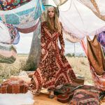 Spell & The Gypsy Collective Takes Gorgeous Gowns and Dresses on the Road this Festival Season