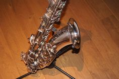 5d117642779 Catawiki online auction house  Tenor Sax Buffet Crampon Super Dynaction  Saxophon