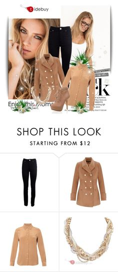 """""""Untitled #6"""" by adanes ❤ liked on Polyvore featuring Acne Studios, Warehouse, Equipment, women's clothing, women, female, woman, misses and juniors"""