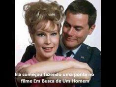 Jeannie é um gênio - Barbara Eden.wmv